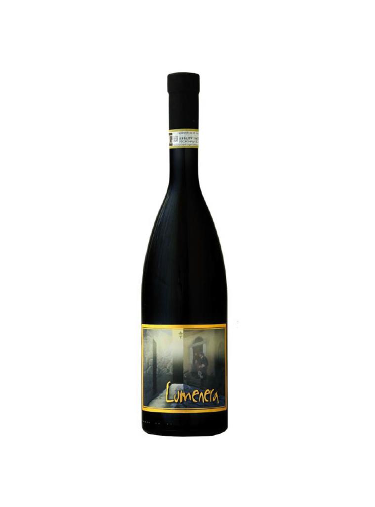 White Wine Lumenera - Cantina Murales