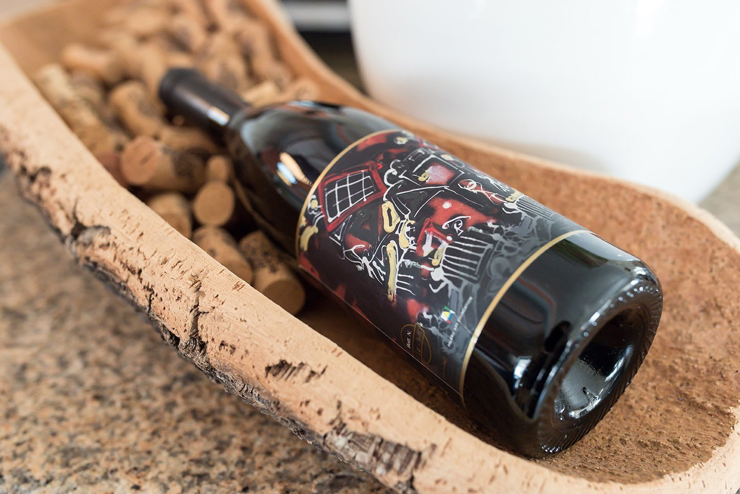 You are currently viewing Il Cannonau di Sardegna